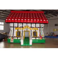 Wholesale Lovely kids Bounce House from china suppliers