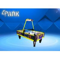 Wholesale 220V Redemption Sport Video Arcade Game Machines / Kids Air Hockey Table from china suppliers