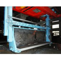Wholesale Sand / Cement AAC Block Cutting Machine Aerial Turnover Hanger from china suppliers