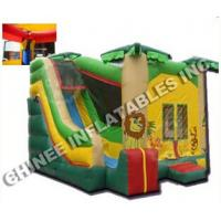 Wholesale Inflatable forest castles from china suppliers