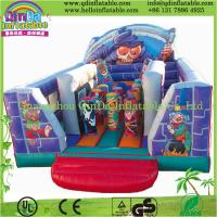 Wholesale China Inflatable Bouncers Commercial Inflatable Bouncy Castles from china suppliers