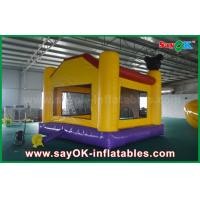 China Inflatable Jumping Castle Popular Happy Hop Bouncy Castle on sale