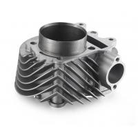 Wholesale 150cc Aluminum Cylinder Block , 4 Stroke Single Cylinder Wear Resistance from china suppliers