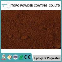 Wholesale Displace Racks Fluid Bed Powder Coating, 60% Gloss Ral 2009 Powder Coat from china suppliers
