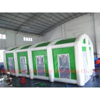 Wholesale High Quality Hot Sealed Inflatable Tent for outdoor from china suppliers