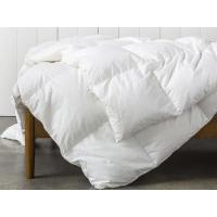 Wholesale 30% Duck Feather & 70% Duck Down Duvet With Knitted Or Printed Logo from china suppliers