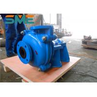 Wholesale 12 / 10 G Mining Suction Dredge Pump , Single Casing Sand Pumping Machine from china suppliers
