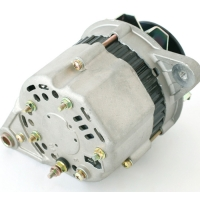 Wholesale 2502-6011 Engine Alternator Generator For Doosan DH220-3 Excavator DB58T from china suppliers