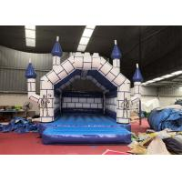 Wholesale Professional Inflatable Shelter Tent , Blow Up Event Shelter Easy Package from china suppliers