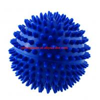 Wholesale Eco-friendly PVC Spiky 6cm 7cm 8cm 9cm 10cm Mini Massage Balls from china suppliers