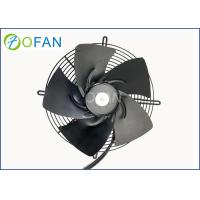 Buy cheap High Speed EC Axial Fan Impeller Blower AC-DC Transformation Circuit from wholesalers