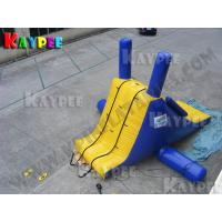 Wholesale Inflatable water sofa,airsealed flatform,water flat,water sport game from china suppliers