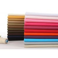 Wholesale 16OZ Heavy Cotton Canvas Suitable For Shoes Excellence Color Fastness from china suppliers