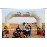 Wholesale 2015 New Customzied Inflatable Arch for Advertising (CY-M1879) from china suppliers