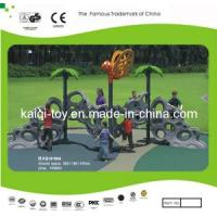 Wholesale Children Favourite Outdoor Fitness Equipment (KQ10166A) from china suppliers