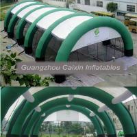 China customized big inflatable tent large inflatable outdoors event tents on sale