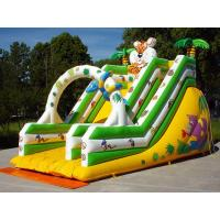 Wholesale inflatable amusement slide from china suppliers