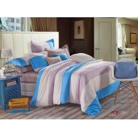 Wholesale 100 Percentage Cotton Fabric Cotton Bedding Sets Single Size Pigment Printing from china suppliers