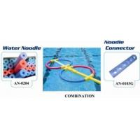 Wholesale Foam Toys, Water Toy, Water Noodle&Noodle Connector, Noodle Raft (AN-0204&AN-0103G) from china suppliers
