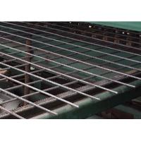 China 3 Inch 4 Inch 5 Inch Galvanised Weld Mesh Panels , Square Welded Mesh Screen on sale