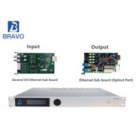 Wholesale Multi Channel Integrated Receiver Decoder Professional FTA Broadcast Quality Launched from china suppliers