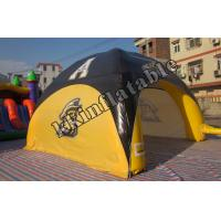 Wholesale KKT-G17 Large Used Advertising Inflatable Tent , Event Inflatable Bubble Tent , Bubble Tent / Inflatable Car Cover from china suppliers