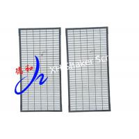 Quality Composite Material Shale Shaker Screen For Brandt King Cobra Oil Drilling for sale
