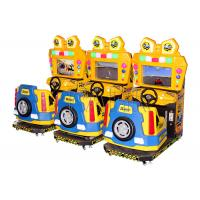 Wholesale Kids Multi Game Magic Racing Car Arcade Machines For 1 Player from china suppliers