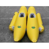 Wholesale Pvc Water Walking Shoes Inflatable Water Sports Lightweight / Practical from china suppliers