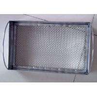China Bbq Grill Grate Welded Wire Mesh Panels , Hot Dipped Galvanised Welded Mesh Roll on sale