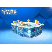 Wholesale 3 Plus Poseidon 's Realm Coin Operated Fishing Hunter Game Machine For 6 People from china suppliers