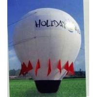 Buy cheap inflatable ground balloon from wholesalers