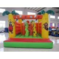 China Jumping Bouncer House Jumping Bouncy Kids Inflatable Bouncer  for Sale on sale