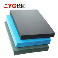 Wholesale 50 - 100mm PE Shock Absorbing Foam , Marine Flotation Foam Excellent Heat Insulation from china suppliers