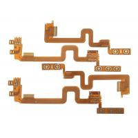 Buy cheap Heat retardant Flexible pcb Polyimide with SMT service FPCB board from wholesalers