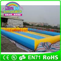 Wholesale Inflatable swimming pool water PVC Pool Inflatable pool rectangular pool for kids from china suppliers
