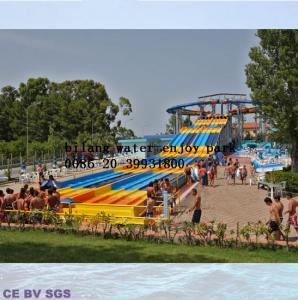 China Fiberglass Large Octopus Water Slide on sale