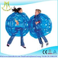 Wholesale Hansel high quality commercial zorb ball for kids from china suppliers