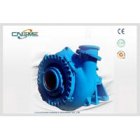 Wholesale Heavy Duty Big Particle Gravel Sand Pump For River Dredging High Chrome A05 from china suppliers