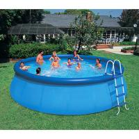 Wholesale 2012 High quality,best price inflatable swimming pool from china suppliers