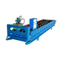Wholesale IBR Roof Panel Roll Forming Machine Roof Panel Roll Forming Machine from china suppliers