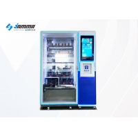 Wholesale Hamburger Sandwich Gift Vending Machine Bill Payment from china suppliers