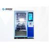 Buy cheap Hamburger Sandwich Gift Vending Machine Bill Payment from wholesalers