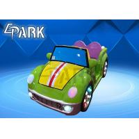 Wholesale Durable Playground Kid Rocking Car Ride On Machine Attract And Fashion from china suppliers