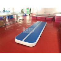 4X1X0.2M Gymnastic Air Floor Gym Inflatable Air Track Australia For Home
