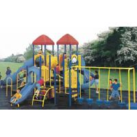 Wholesale Outdoor playground equipment NS-A120-1 from china suppliers