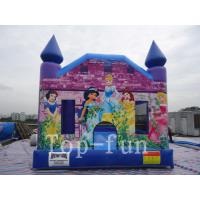 Wholesale Commercial Children Inflatable Jumping Castle Big Horse For Kids Game from china suppliers