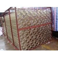 Wholesale Stainless Steel Air Filter Cage Organic Silicon Surface In Power Generation Plant from china suppliers