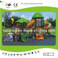 Wholesale European Standard Jungle Series Outdoor Playground Equipment from china suppliers