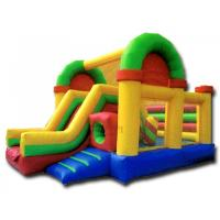 Wholesale Inflatable Bounce Castle For Sports from china suppliers